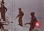 Image of Japanese prisoners of war Tarawa Gilbert Islands, 1943, second 8 stock footage video 65675069064