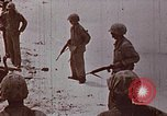 Image of Japanese prisoners of war Tarawa Gilbert Islands, 1943, second 10 stock footage video 65675069064
