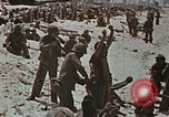 Image of Japanese prisoners of war Tarawa Gilbert Islands, 1943, second 11 stock footage video 65675069064