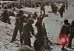 Image of Japanese prisoners of war Tarawa Gilbert Islands, 1943, second 12 stock footage video 65675069064