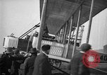 Image of biplane United States USA, 1918, second 3 stock footage video 65675069077