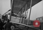 Image of biplane United States USA, 1918, second 5 stock footage video 65675069077