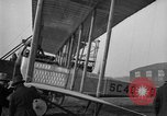 Image of biplane United States USA, 1918, second 6 stock footage video 65675069077