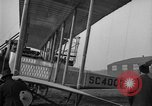Image of biplane United States USA, 1918, second 7 stock footage video 65675069077
