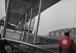 Image of biplane United States USA, 1918, second 8 stock footage video 65675069077