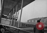 Image of biplane United States USA, 1918, second 9 stock footage video 65675069077