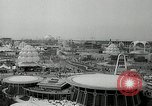 Image of Aerial views of the Worlds Fair New York United States USA, 1965, second 9 stock footage video 65675069090