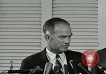 Image of William Fulbright United States USA, 1963, second 3 stock footage video 65675069093