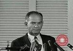 Image of William Fulbright United States USA, 1963, second 4 stock footage video 65675069093