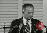Image of William Fulbright United States USA, 1963, second 6 stock footage video 65675069093