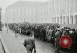 Image of butter Germany, 1953, second 7 stock footage video 65675069095