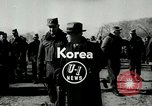 Image of Syngman Rhee Korea, 1953, second 4 stock footage video 65675069096