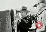 Image of Syngman Rhee Korea, 1953, second 12 stock footage video 65675069096