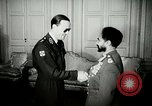 Image of Prince Bernhard Ethiopia, 1953, second 9 stock footage video 65675069097
