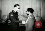 Image of Prince Bernhard Ethiopia, 1953, second 10 stock footage video 65675069097