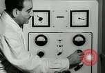 Image of Worlds first motion picture X-Ray Italy, 1953, second 12 stock footage video 65675069098