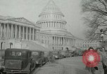 Image of 79th United States Congress Washington DC USA, 1945, second 5 stock footage video 65675069101