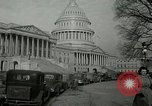 Image of 79th United States Congress Washington DC USA, 1945, second 6 stock footage video 65675069101