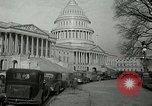 Image of 79th United States Congress Washington DC USA, 1945, second 7 stock footage video 65675069101