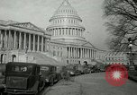 Image of 79th United States Congress Washington DC USA, 1945, second 8 stock footage video 65675069101