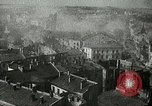 Image of Russian and Polish troops Lublin Poland, 1945, second 7 stock footage video 65675069102