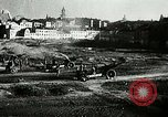 Image of Russian and Polish troops Lublin Poland, 1945, second 8 stock footage video 65675069102