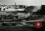 Image of Russian and Polish troops Lublin Poland, 1945, second 10 stock footage video 65675069102