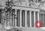 Image of United States Supreme Court building Washington DC USA, 1936, second 6 stock footage video 65675069106