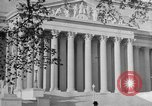 Image of United States Supreme Court building Washington DC USA, 1936, second 7 stock footage video 65675069106