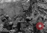 Image of American troops attack German Winter Line in Italian Campaign Italy, 1944, second 1 stock footage video 65675069115
