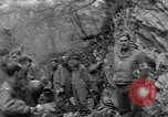 Image of American troops attack German Winter Line in Italian Campaign Italy, 1944, second 4 stock footage video 65675069115