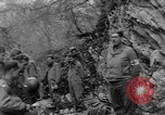 Image of American troops attack German Winter Line in Italian Campaign Italy, 1944, second 6 stock footage video 65675069115