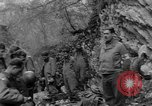 Image of American troops attack German Winter Line in Italian Campaign Italy, 1944, second 8 stock footage video 65675069115