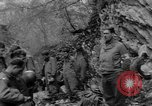 Image of American troops attack German Winter Line in Italian Campaign Italy, 1944, second 9 stock footage video 65675069115