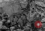 Image of American troops attack German Winter Line in Italian Campaign Italy, 1944, second 10 stock footage video 65675069115