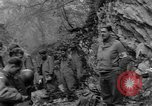 Image of American troops attack German Winter Line in Italian Campaign Italy, 1944, second 11 stock footage video 65675069115