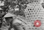 Image of Joseph Warren Stilwell Colombo Ceylon, 1944, second 8 stock footage video 65675069117