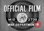 Image of Japanese troops Philippines, 1942, second 3 stock footage video 65675069127