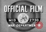 Image of Japanese troops Philippines, 1942, second 4 stock footage video 65675069127
