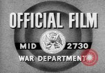 Image of Japanese troops Philippines, 1942, second 5 stock footage video 65675069127