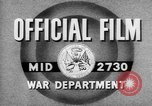 Image of Japanese troops Philippines, 1942, second 6 stock footage video 65675069127