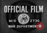 Image of Japanese troops Philippines, 1942, second 7 stock footage video 65675069127