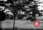 Image of General Masaharu Homma reviews Japanese troops Manila Philippines, 1942, second 11 stock footage video 65675069128