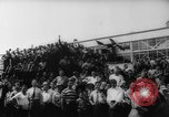 Image of launching of a ship Maine United States USA, 1942, second 12 stock footage video 65675069133