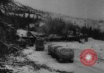 Image of Alaskan Highway Alaska USA, 1942, second 8 stock footage video 65675069141