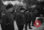 Image of Alaskan Highway Alaska USA, 1942, second 12 stock footage video 65675069141