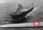 Image of Japanese aircraft Pacific Ocean, 1942, second 8 stock footage video 65675069143