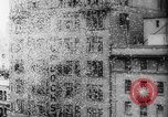 Image of ticker tape parade Sydney Australia, 1942, second 9 stock footage video 65675069145