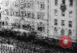 Image of ticker tape parade Sydney Australia, 1942, second 12 stock footage video 65675069145