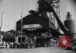 Image of a new steel mill United States USA, 1943, second 7 stock footage video 65675069149